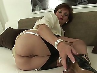 Stockings Porn Movies