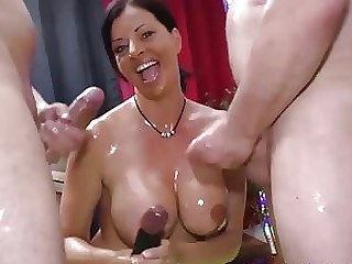 Oiled Porn Movies